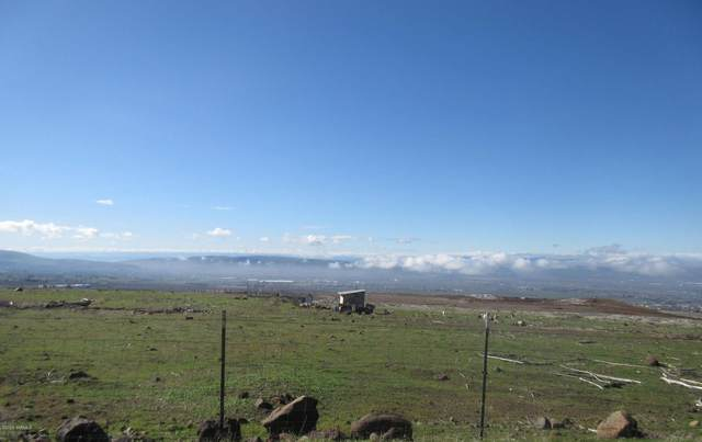 NNA Bohoskey Dr, Yakima, WA 98901 (MLS #20-2441) :: Heritage Moultray Real Estate Services