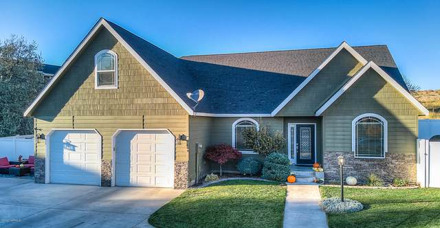 504 Virginia Ct, Zillah, WA 98953 (MLS #20-2454) :: Amy Maib - Yakima's Rescue Realtor