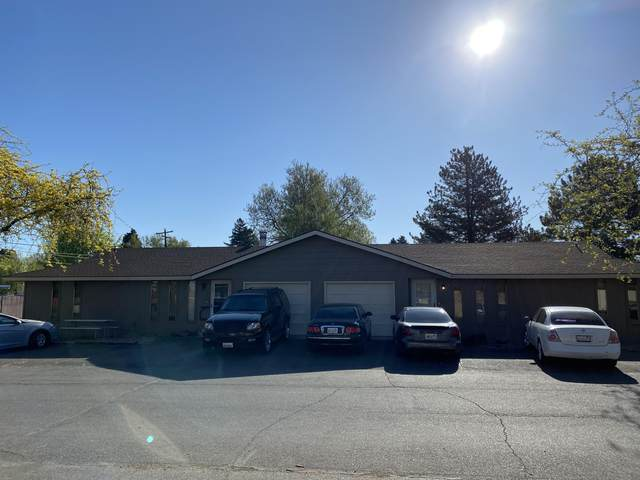 1001 -1003 Princeville St, Grandview, WA 98930 (MLS #20-2474) :: Heritage Moultray Real Estate Services