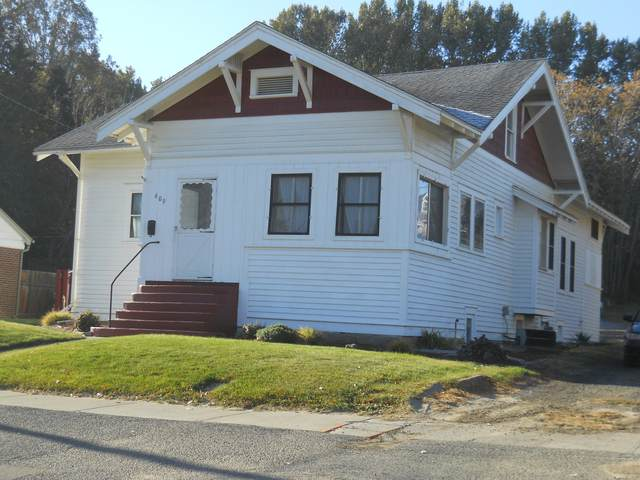 609 Crescent Ave, Sunnyside, WA 98944 (MLS #20-2484) :: Heritage Moultray Real Estate Services