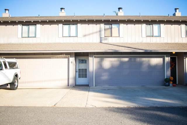 701 S 38th Ave #6, Yakima, WA 98902 (MLS #20-2496) :: Amy Maib - Yakima's Rescue Realtor