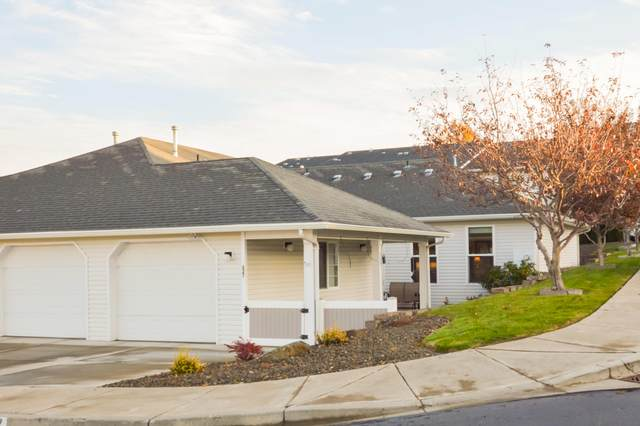 3701 Fairbanks Ave G-27, Yakima, WA 98902 (MLS #20-2501) :: Joanne Melton Real Estate Team