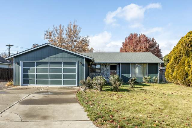 7009 Pierce Ct, Yakima, WA 98908 (MLS #20-2595) :: Heritage Moultray Real Estate Services