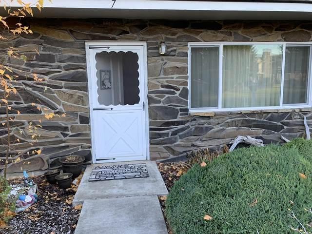101 N 58th Ave #7, Yakima, WA 98908 (MLS #20-2596) :: Amy Maib - Yakima's Rescue Realtor