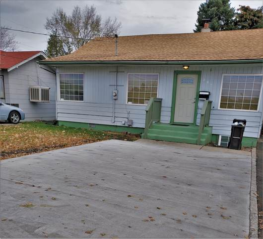 705 N 16th Ave, Yakima, WA 98902 (MLS #20-2608) :: Heritage Moultray Real Estate Services