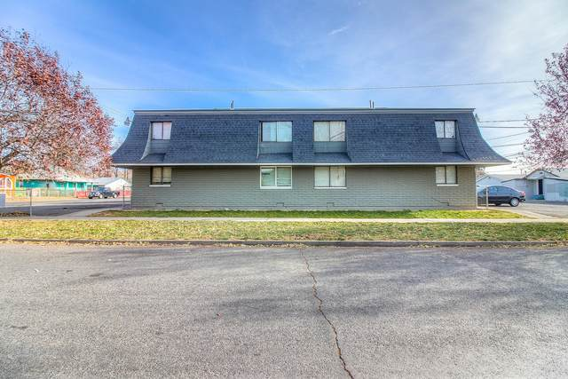 1118 Cherry Ave, Yakima, WA 98902 (MLS #20-2610) :: Heritage Moultray Real Estate Services