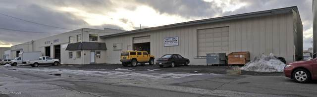 506-512 S 2nd Ave, Yakima, WA 98902 (MLS #20-2628) :: Heritage Moultray Real Estate Services