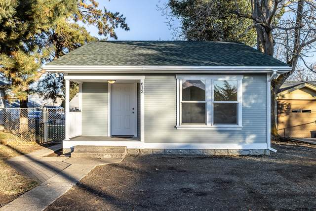 613 Cornell Ave, Yakima, WA 98902 (MLS #20-2639) :: Heritage Moultray Real Estate Services