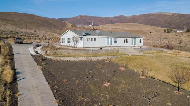 16361 N Wenas Rd, Selah, WA 98942 (MLS #20-2646) :: Amy Maib - Yakima's Rescue Realtor