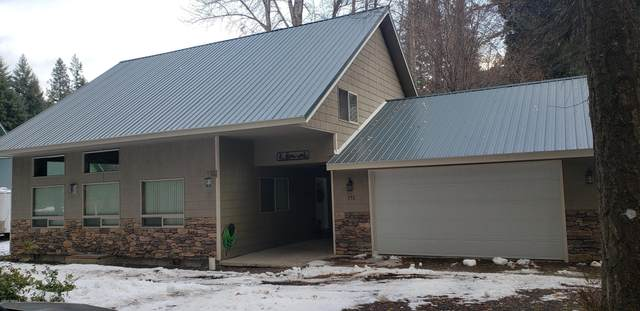 172 Wapiti Run Ln, Naches, WA 98937 (MLS #20-2651) :: Amy Maib - Yakima's Rescue Realtor