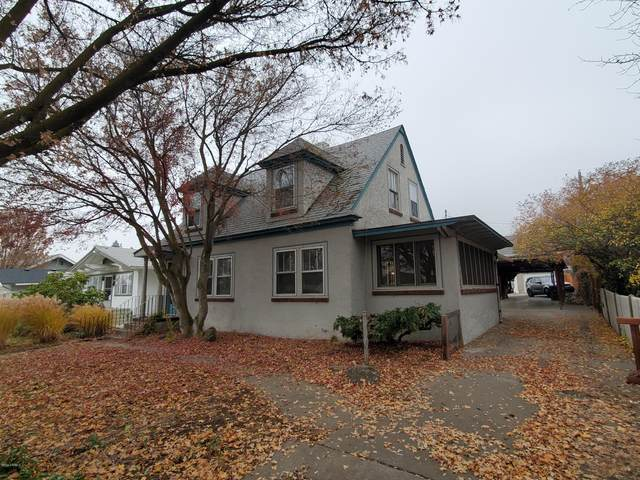 214 S 16th Ave, Yakima, WA 98902 (MLS #20-2653) :: Joanne Melton Real Estate Team