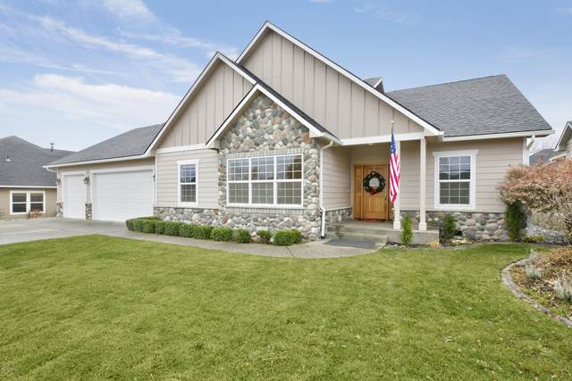 8836 Braeburn Lp, Yakima, WA 98903 (MLS #20-2663) :: Heritage Moultray Real Estate Services