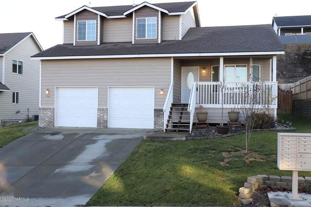 1702 W Naches Ave, Selah, WA 98942 (MLS #20-2671) :: Heritage Moultray Real Estate Services
