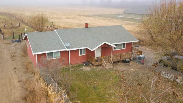 151 E Progressive Rd, Toppenish, WA 98948 (MLS #20-2672) :: Heritage Moultray Real Estate Services