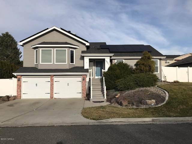 5401 Tumac Dr, Yakima, WA 98901 (MLS #20-2675) :: Heritage Moultray Real Estate Services
