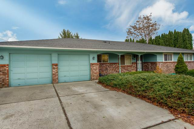 603 S 60th Ave, Yakima, WA 98908 (MLS #20-2678) :: Heritage Moultray Real Estate Services