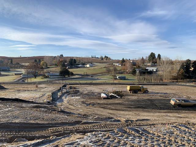 NKA Speyers Rd Lot 3, Selah, WA 98942 (MLS #20-2679) :: Amy Maib - Yakima's Rescue Realtor