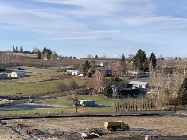 NKA Speyers Rd Lot 7, Selah, WA 98942 (MLS #20-2681) :: Amy Maib - Yakima's Rescue Realtor