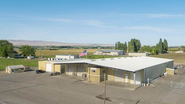 231 Wa-241, Sunnyside, WA 98944 (MLS #20-2685) :: Amy Maib - Yakima's Rescue Realtor