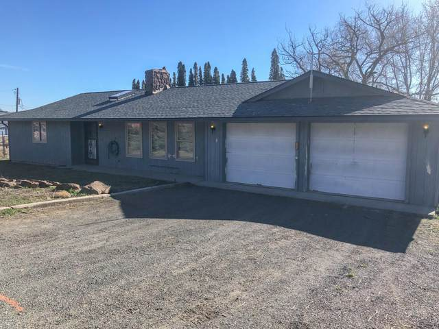 5908 Morningside Dr, Yakima, WA 98901 (MLS #20-269) :: Joanne Melton Real Estate Team