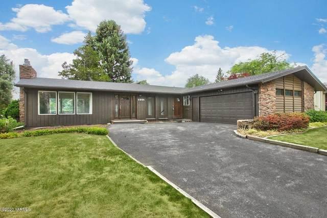 4604 Conestoga Blvd, Yakima, WA 98908 (MLS #20-2706) :: Joanne Melton Real Estate Team