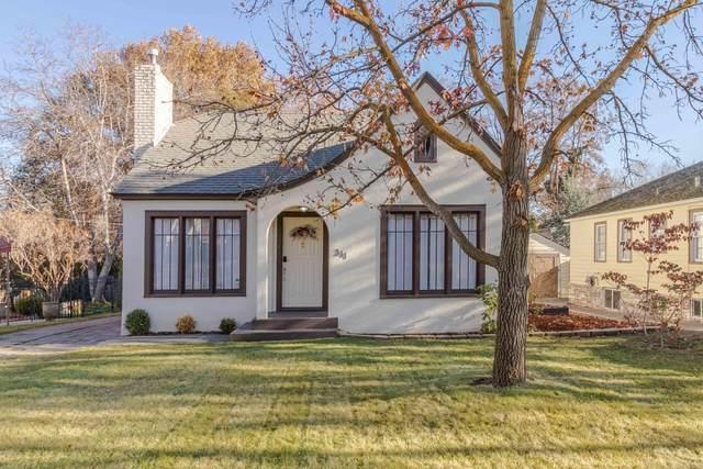 311 N 25th Ave, Yakima, WA 98902 (MLS #20-2707) :: Joanne Melton Real Estate Team