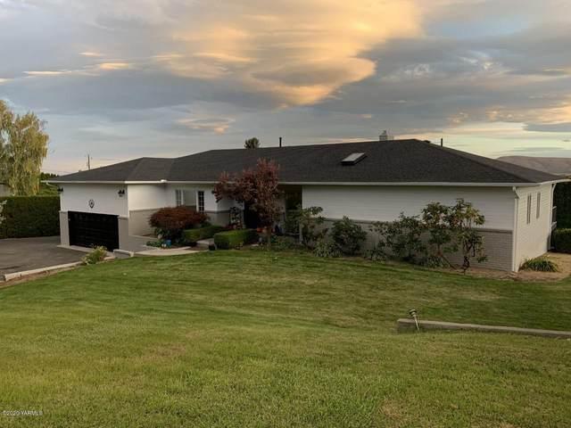 304 N 76th Ave, Yakima, WA 98908 (MLS #20-2711) :: Joanne Melton Real Estate Team