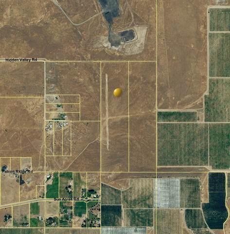NKA Hidden Valley Rd, Zillah, WA 98953 (MLS #20-2714) :: Joanne Melton Real Estate Team