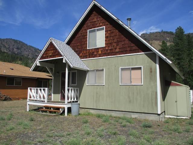 141 Pineshore Dr, Naches, WA 98937 (MLS #20-2748) :: Candy Lea Stump | Keller Williams Yakima Valley