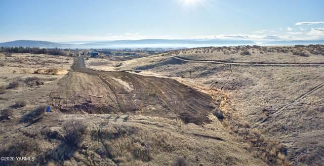 NKA St. Hilaire Rd, Yakima, WA 98901 (MLS #20-2750) :: Amy Maib - Yakima's Rescue Realtor
