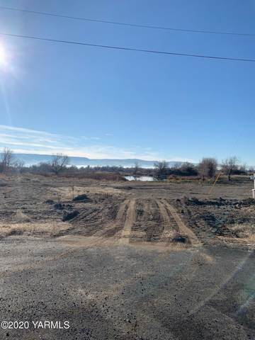 TBD Patricia Rd Lot3, Prosser, WA 99350 (MLS #20-2754) :: Heritage Moultray Real Estate Services