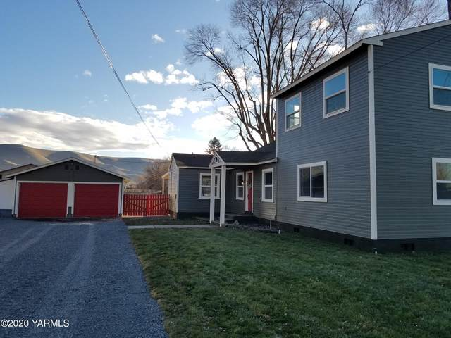 141901 W Buena Vista Rd, Prosser, WA 99350 (MLS #20-2781) :: Heritage Moultray Real Estate Services