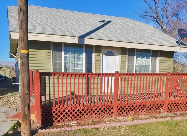 1121 N Outlook Rd, Outlook, WA 98938 (MLS #20-280) :: Amy Maib - Yakima's Rescue Realtor