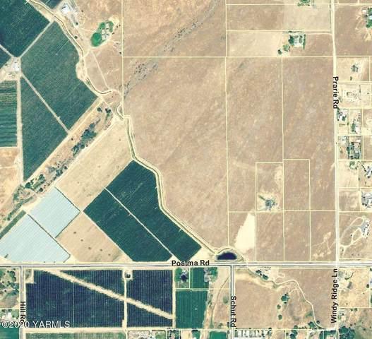 NNA Postma Rd, Moxee, WA 98936 (MLS #20-2819) :: Amy Maib - Yakima's Rescue Realtor
