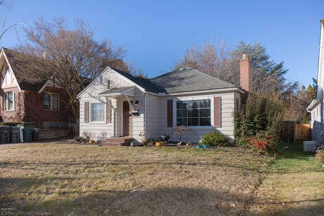 104 N 30th Ave, Yakima, WA 98902 (MLS #20-283) :: Joanne Melton Real Estate Team