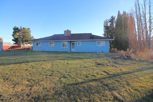 510 Hiland Rd, Tieton, WA 98947 (MLS #20-284) :: Heritage Moultray Real Estate Services