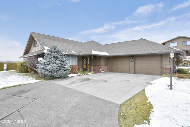 101 N 48th Ave #29, Yakima, WA 98908 (MLS #20-2849) :: Amy Maib - Yakima's Rescue Realtor