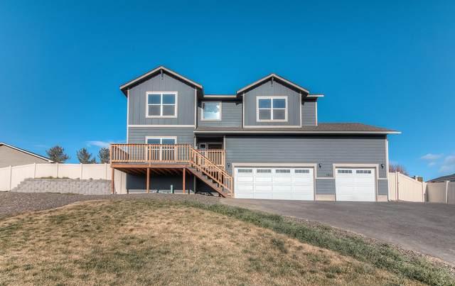 7601 Spokane St, Yakima, WA 98908 (MLS #20-285) :: Heritage Moultray Real Estate Services