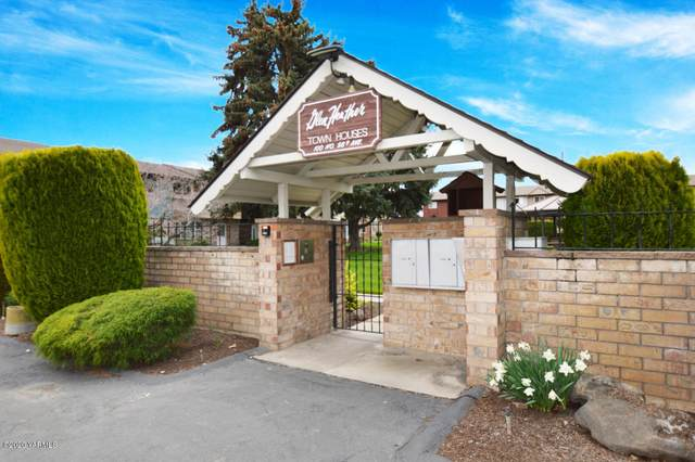 100 N 56th Ave #14, Yakima, WA 98908 (MLS #20-304) :: Heritage Moultray Real Estate Services