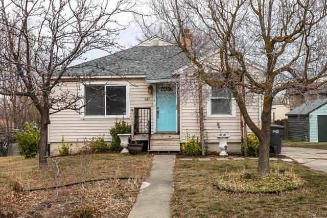 617 S 21st Ave, Yakima, WA 98902 (MLS #20-312) :: Joanne Melton Real Estate Team