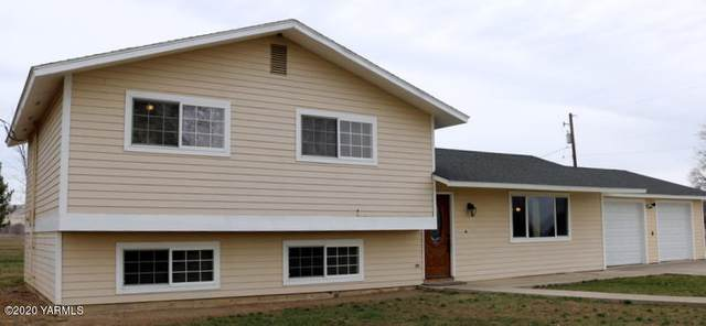 2491 Lateral 1 Rd Rd, Wapato, WA 98951 (MLS #20-318) :: Joanne Melton Real Estate Team
