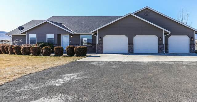570 Songbird Way, Yakima, WA 98908 (MLS #20-329) :: Heritage Moultray Real Estate Services