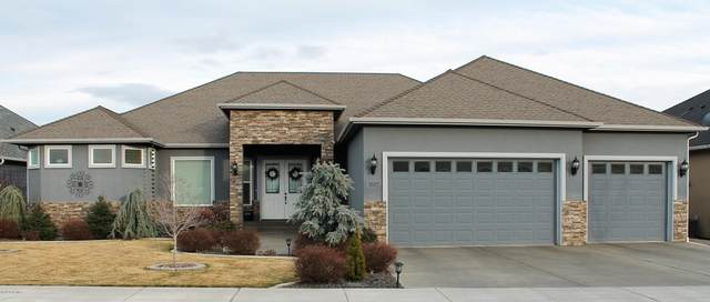 2107 S 75th Ave, Yakima, WA 98903 (MLS #20-330) :: Amy Maib - Yakima's Rescue Realtor