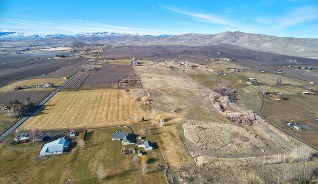 NNA Tieton Dr, Yakima, WA 98908 (MLS #20-354) :: The Lanette Headley Home Group