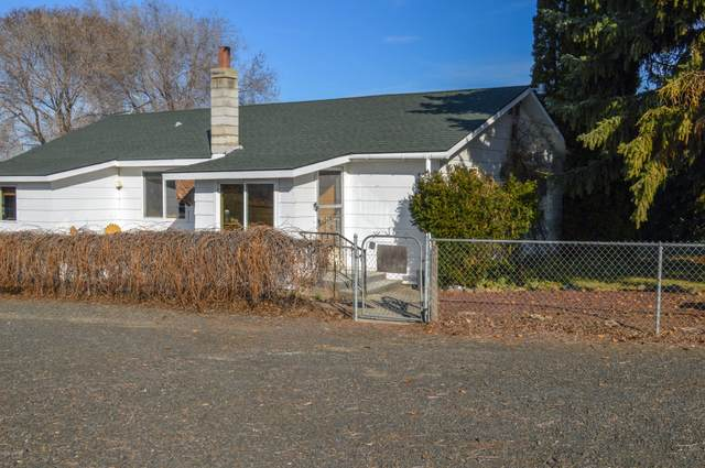 14541 Fisk Rd, Yakima, WA 98908 (MLS #20-377) :: Amy Maib - Yakima's Rescue Realtor