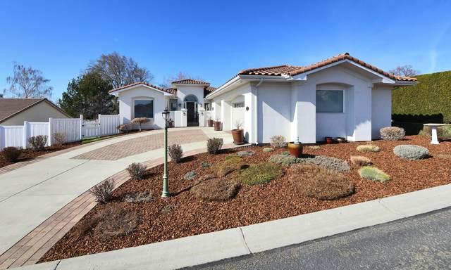 204 Santa Roza Dr, Yakima, WA 98901 (MLS #20-446) :: Heritage Moultray Real Estate Services