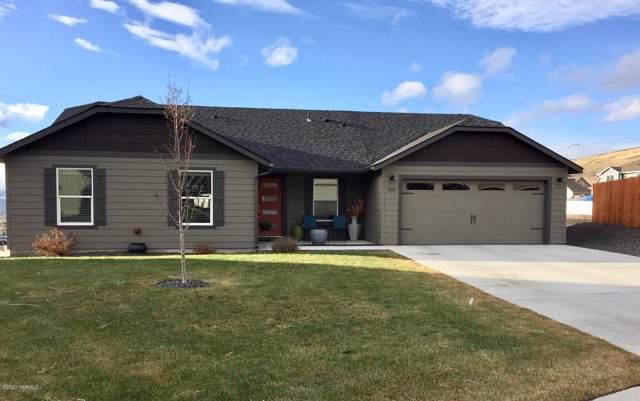 5301 Blackstone Ct, Yakima, WA 98901 (MLS #20-47) :: Heritage Moultray Real Estate Services