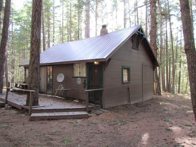 19011 Hwy 410 #39, Naches, WA 98937 (MLS #20-474) :: The Lanette Headley Home Group