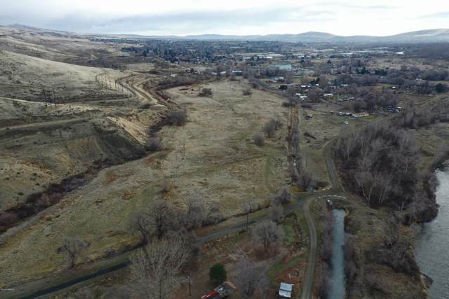 1601 Marsh Rd, Yakima, WA 98901 (MLS #20-49) :: Heritage Moultray Real Estate Services