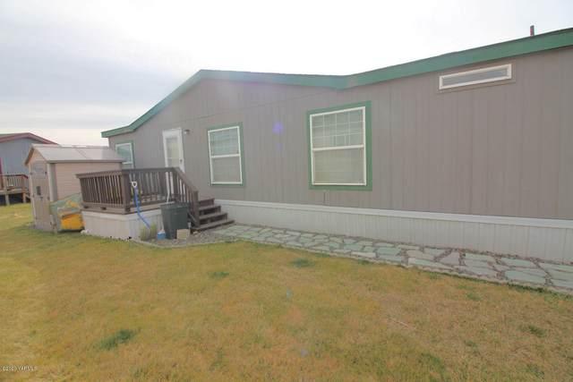 401 Schut Rd #51, Moxee, WA 98936 (MLS #20-497) :: The Lanette Headley Home Group